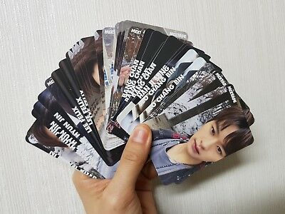 RESTOCKED! STRAY KIDS Photocard *select option*post card*free combining shipping