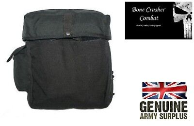 Genuine British Army Field Pack - Resi Bag - SAS / Special Forces - Black - NEW