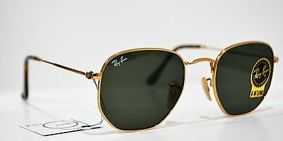 Occhiale Sole Ray Ban 3548-N 001 51/21 145  Nuovo/New!!!