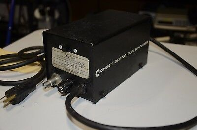 Coherent Radiation 80-2 80 HeNe Laser Source