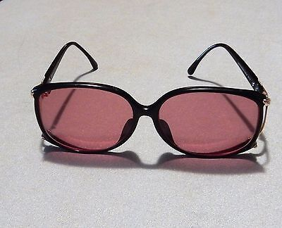 Vintage Christian Dior Oversize Eyeglass Frames 2496A 90 60 □ 13 Made in Germany