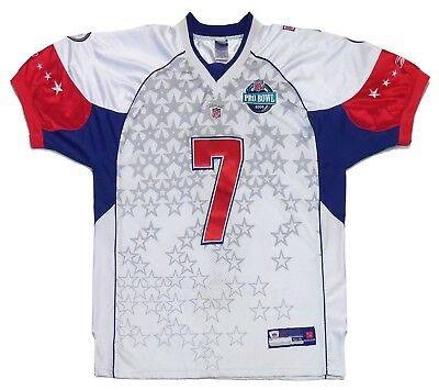 630a1697699 PITTSBURGH STEELERS Ben Roethlisberger Reebok NFL Authentic Pro Bowl Jersey  54