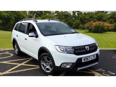 2018 Dacia Logan Stepway 1.5 Dci Laureate 5Dr Diesel Estate