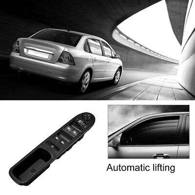 Car Window Control Switch Glass-frame Riser Practical Accessory For Cars