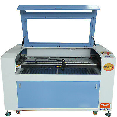 ReCi 100W CO2 laser cutting/ engraving machine for wood, acrylic, glass