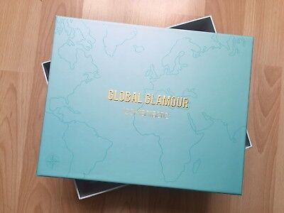 Lookfantastic Box (box Vide) Global Glamour