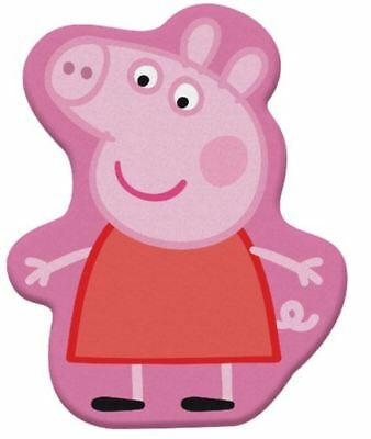 Peppa Pig Hello im Peppa Shaped Soft Cushion Pillow By BestTrend