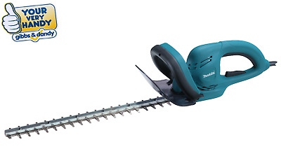 Makita UH4861X Electric Hedge Trimmer 240V 48cm/19 Inch