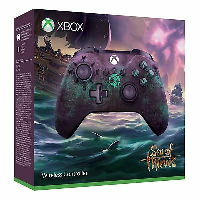 Xbox One Wireless Controller Sea of Thieves (Xbox One) Brand New IN STOCK NOW