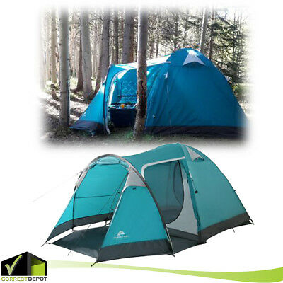 Ozark Trail 4 Person Ultralight Backpacking Dome Tent Vestibule C&ing Outdoor  sc 1 st  PicClick & LL BEAN Trail Dome - 2 Person Backpacking Tent - $88.80   PicClick
