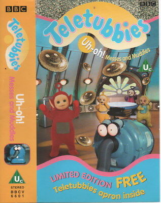 Teletubbies Uh Oh Related Keywords & Suggestions