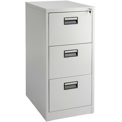 armoire de rangement metallique meuble de bureau armoire fichier 2 portes eur 125 90 picclick fr. Black Bedroom Furniture Sets. Home Design Ideas