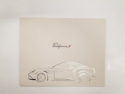 Ferrari California T Prints