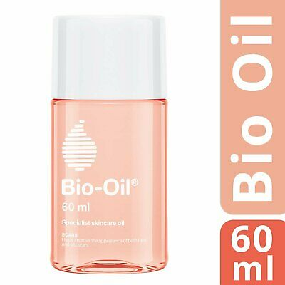 Bio-Oil with PurCellin Oil Skincare for Scars Stretch Marks Aging Skin 60 ml