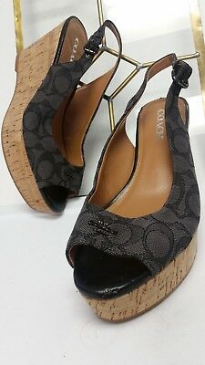 14922d729ff ... Sling Back Shoes New Size 8.5.