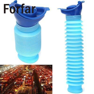 Toilet Urinal Portable Outdoor Outside Car Boys Travel Pee Device The Car Pool
