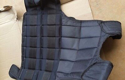 aok health weighted weight vest
