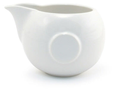 NEW Zero Japan White Cream Jug 190ml