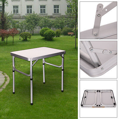 Folding Portable Camping Picnic Outdoor and  Kitchen  Lightweight Table