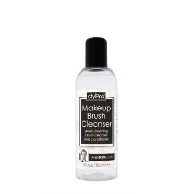 StylPro Make-up Brush Cleanser 150ml