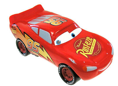 (Grundpr:1L/42,38€) Disney CARS Lightning McQueen XL Design Duschgel 400ml Neu