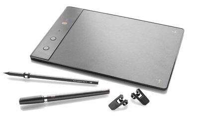 ISKN Slate 2+ SLATE2PLUS digitales Grafiktablet Grafik Tablet zeichnen