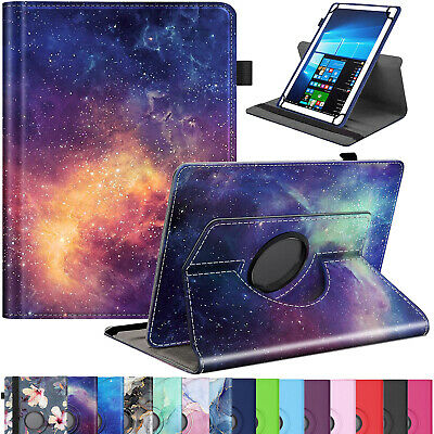 Smart Cover f. Acer Iconia One Tab 10 (A3-A50) 10.1 Tasche Schutzhülle +Pen -3N