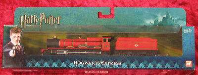 "Harry Potter ""Hogwarts Express"" Die-Cast Metal Collectable Corgi Toys 2008"
