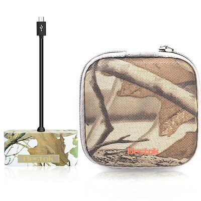 Digital Portable Camera Photo Viewer USB Video Picture Scanner SD Card Reader