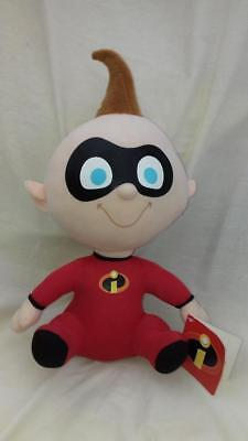 Vivid Imaginations Incredibles Disney Baby Jack 35cm Excellent with Tag g5