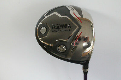 Honma Tour World Tw727 460 Driver 10.5 Degree Extra Stiff Flex