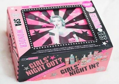 Soap and Glory Spa Of Wonder Gift Set
