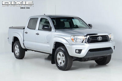 2012 Toyota Tacoma 1 Owner Carfax certified Local TN truck Michelins 1 Owner Carfax certified Local TN truck Michelins V6 Automatic