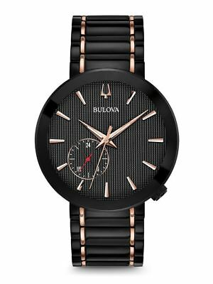 Bulova 98A188 Special Latin GRAMMY Edition Men's Watch 42mm