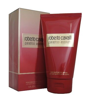 roberto cavalli paradiso assoluto Perfumed Body Lotion 150ml.