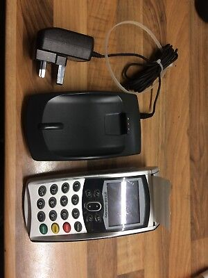 Eft930b Contactless Chip And Pin Card Terminal Reader With Charger