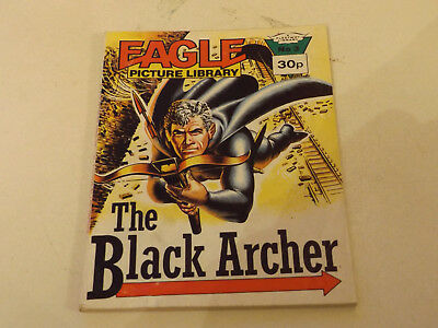 EAGLE PICTURE LIBRARY,NO 03,1985 ISSUE,V GOOD FOR AGE,33 yrs old,VERY RARE.