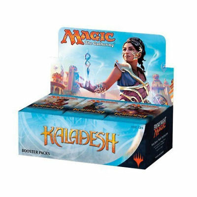 Magic the Gathering - Kaladesh Booster Box BRAND NEW SEALED