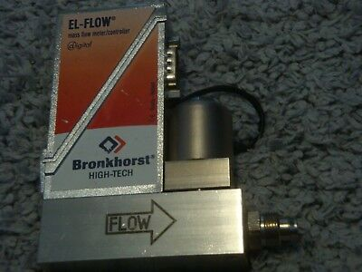 Bronkhorst  High- Tech El- Flow F-201C- AGB- 33V