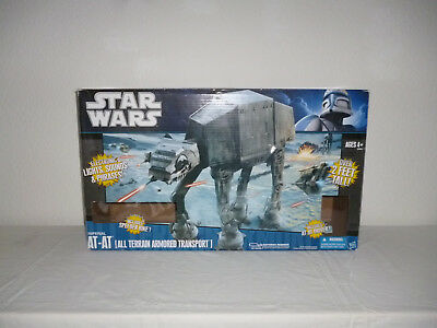 Hasbro / Star Wars / Imperial At-At / All Terrain Armored Transport / #1#