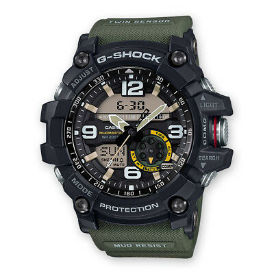 CASIO G SHOCK  New  GG-1000-1A3ER MUSTER