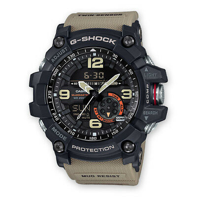 CASIO G SHOCK  New  GG-1000-1A5ER  MUSTER