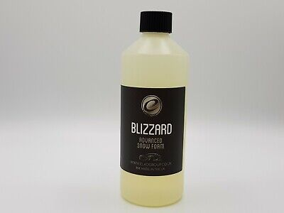 ELKO Blizzard Snow Foam Car Wash Foam Cleaner Shampoo Pressure Wash Spray