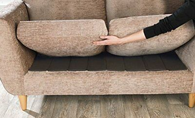 Sofa Seat Saver Boards Armchair Board 1 / 2 / 3 Seater And Made To Measure