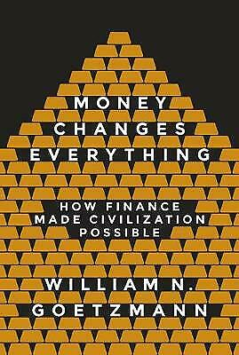 Money Changes Everything - 9780691178370