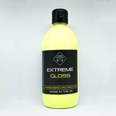 EVEIN Extreme Gloss Polish Car Shine Deep Clean Remove Scratches Protects Paint