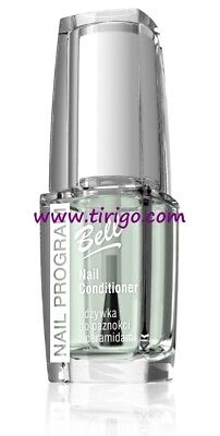 Nail Conditioner Bell (Traitement Nourrissant Aux Ceramides)