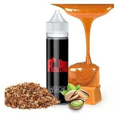 Don Pistacchio 50+10ML  NIC 0 MIX SERIES CONSEGNA 48 ORE CORRIERE GLS