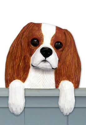 Door Topper Cavalier King Charles