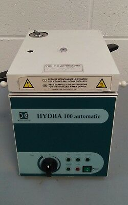 Medical Trading Hydra 100 Automatic Autoclave Steriliser
